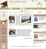 Animal Surgical Clinic of Seattle